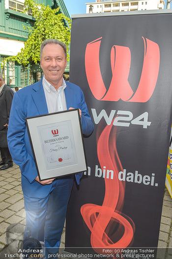 W24 Bezirksaward Verleihung - Ottakringer Kirtag, Wien - Fr 13.09.2019 - Franz PROKOP18