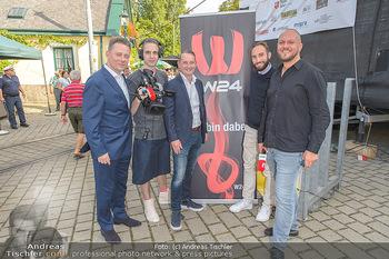 W24 Bezirksaward Verleihung - Ottakringer Kirtag, Wien - Fr 13.09.2019 - 19