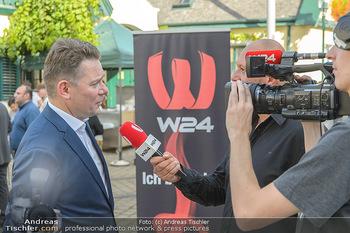 W24 Bezirksaward Verleihung - Ottakringer Kirtag, Wien - Fr 13.09.2019 - 21