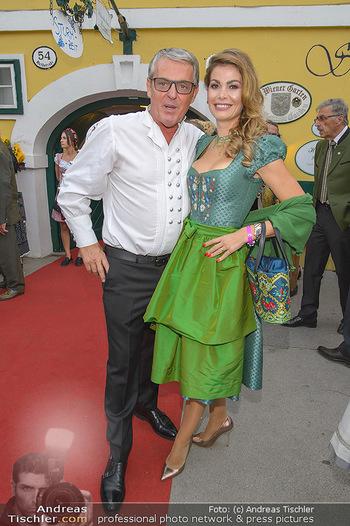 120 Jahre Jubiläum - Schreiberhaus, Wien - Fr 13.09.2019 - Carmen STAMBOLI, Poldi HUBER8