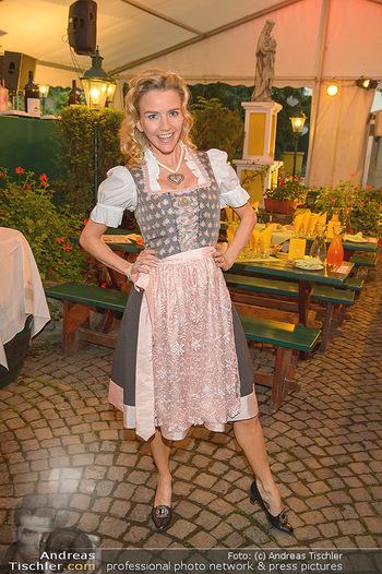 120 Jahre Jubiläum - Schreiberhaus, Wien - Fr 13.09.2019 - Michaela WOLF (Wendy NIGHT)10
