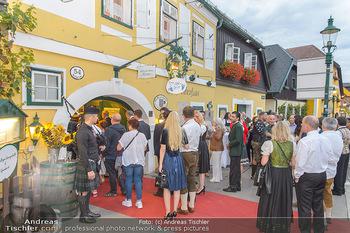 120 Jahre Jubiläum - Schreiberhaus, Wien - Fr 13.09.2019 - 46