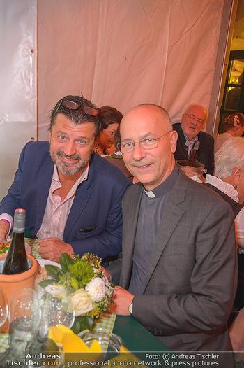 120 Jahre Jubiläum - Schreiberhaus, Wien - Fr 13.09.2019 - Martina ROHLA, Anton Toni FABER53