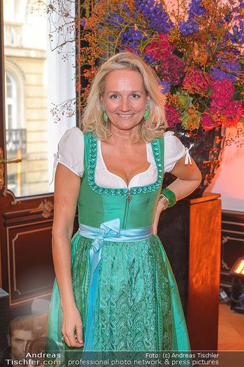 Sportalm Schauraum Opening - Palais Wessely, Wien - Di 17.09.2019 - Ulli EHRLICH5