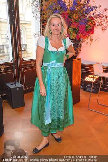 Sportalm Schauraum Opening - Palais Wessely, Wien - Di 17.09.2019 - Ulli EHRLICH6