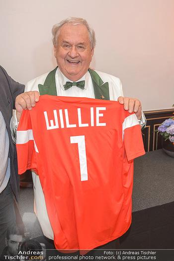 Sportalm Schauraum Opening - Palais Wessely, Wien - Di 17.09.2019 - Willie EHRLICH33