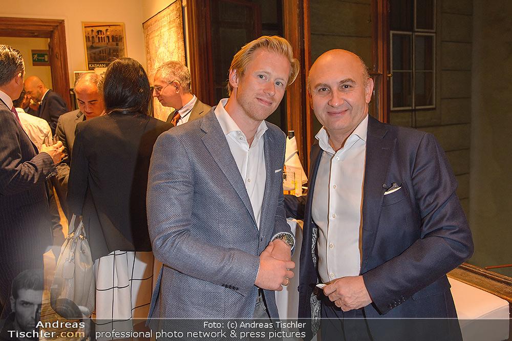TU Wien Fundraising - 2019-09-18 - Palais Szechenyi