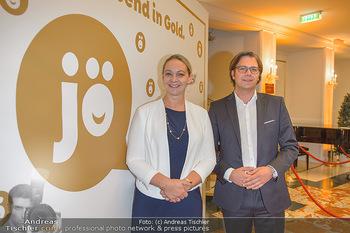 Jö Bonusclub - Ein Abend in Gold - Kursalon Wien - Mi 18.09.2019 - Ulrike KITTINGER, Mario RAUCH1