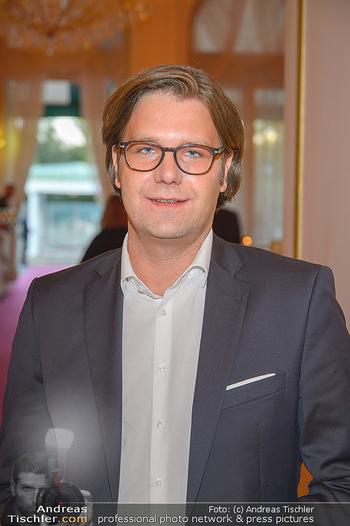 Jö Bonusclub - Ein Abend in Gold - Kursalon Wien - Mi 18.09.2019 - Mario RAUCH (Portrait)5