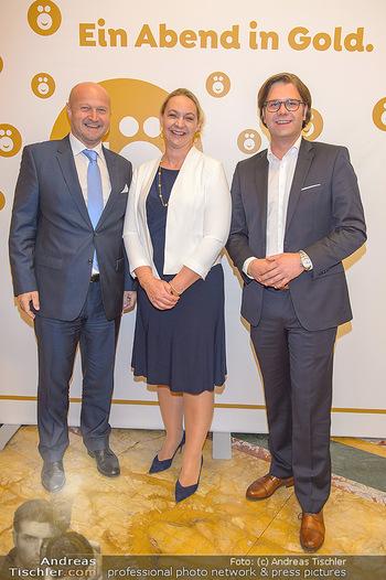 Jö Bonusclub - Ein Abend in Gold - Kursalon Wien - Mi 18.09.2019 - Gernot FISCHER, Ulrike KITTINGER, Mario RAUCH6