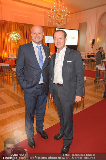 Jö Bonusclub - Ein Abend in Gold - Kursalon Wien - Mi 18.09.2019 - 7