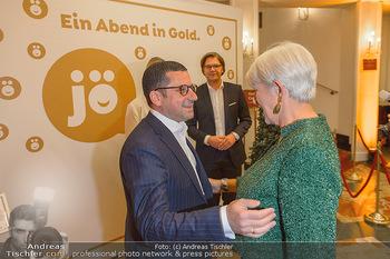 Jö Bonusclub - Ein Abend in Gold - Kursalon Wien - Mi 18.09.2019 - Maria RAUCH-KALLAT, Marcel HARASZTI9