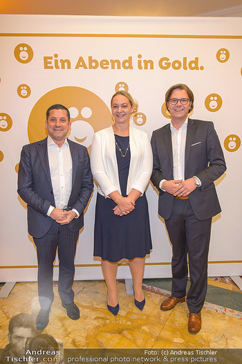 Jö Bonusclub - Ein Abend in Gold - Kursalon Wien - Mi 18.09.2019 - Marcel HARASZTI, Ulrike KITTINGER, Mario RAUCH10