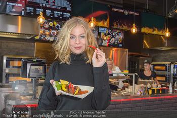 Restaurant Opening - Chili eats honey, Parndorf - Do 19.09.2019 - Zoe STRAUB2