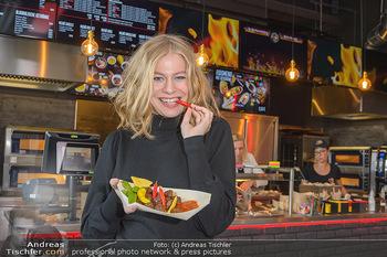 Restaurant Opening - Chili eats honey, Parndorf - Do 19.09.2019 - Zoe STRAUB3