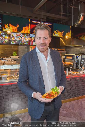 Restaurant Opening - Chili eats honey, Parndorf - Do 19.09.2019 - Daniel SERAFIN12