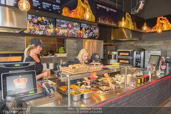 Restaurant Opening - Chili eats honey, Parndorf - Do 19.09.2019 - 21
