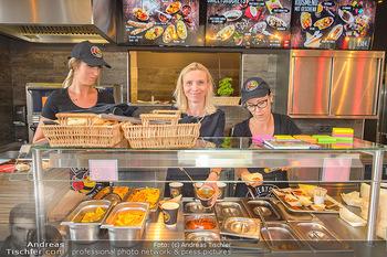 Restaurant Opening - Chili eats honey, Parndorf - Do 19.09.2019 - 22