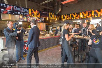 Restaurant Opening - Chili eats honey, Parndorf - Do 19.09.2019 - 27