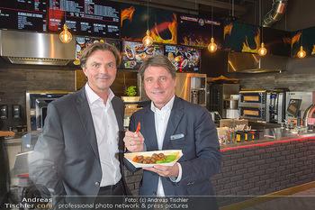 Restaurant Opening - Chili eats honey, Parndorf - Do 19.09.2019 - Christian SPATZEK, Thomas SEIKMANN30