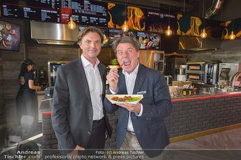 Restaurant Opening - Chili eats honey, Parndorf - Do 19.09.2019 - Christian SPATZEK, Thomas SEIKMANN31