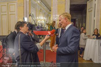 Albrecht Dürer Ausstellungseröffnung - Albertina - Do 19.09.2019 - 9