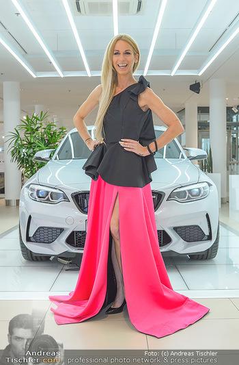 DAC Kalendershooting - BMW Wien Heiligenstadt - Mi 25.09.2019 - Yvonne RUEFF13