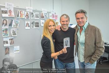 DAC Kalendershooting - BMW Wien Heiligenstadt - Mi 25.09.2019 - Manfred BAUMANN, Alfons HAIDER, Yvonne RUEFF37