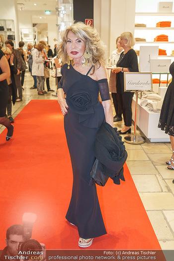 Shopping & Charity - Hämmerle Modehaus Wien - Mi 25.09.2019 - Jeannine SCHILLER3