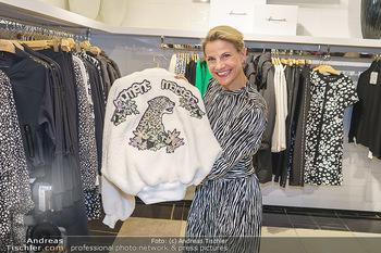 Shopping & Charity - Hämmerle Modehaus Wien - Mi 25.09.2019 - Kristina SPRENGER13