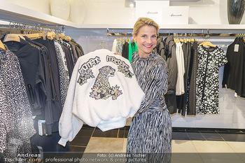 Shopping & Charity - Hämmerle Modehaus Wien - Mi 25.09.2019 - Kristina SPRENGER14
