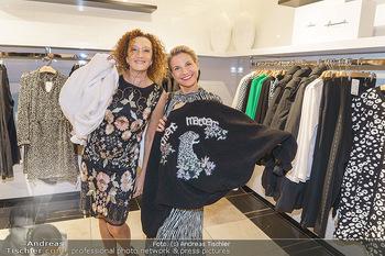 Shopping & Charity - Hämmerle Modehaus Wien - Mi 25.09.2019 - Kristina SPRENGER, Konstanze BREITEBNER18