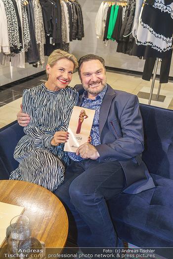 Shopping & Charity - Hämmerle Modehaus Wien - Mi 25.09.2019 - Kristina SPRENGER, Martina LEUTGEB23