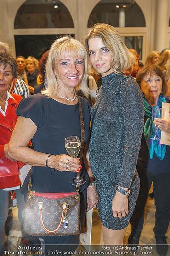 Shopping & Charity - Hämmerle Modehaus Wien - Mi 25.09.2019 - 50