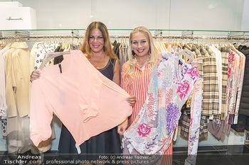 Shopping & Charity - Hämmerle Modehaus Wien - Mi 25.09.2019 - Annely PEEBO, Natalia USHAKOVA53