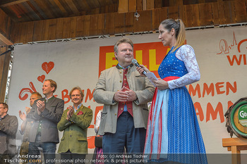 Wiener Wiesn Opening - Prater, Wien - Do 26.09.2019 - 40
