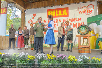 Wiener Wiesn Opening - Prater, Wien - Do 26.09.2019 - 41