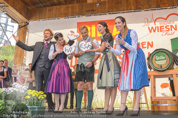 Wiener Wiesn Opening - Prater, Wien - Do 26.09.2019 - 69