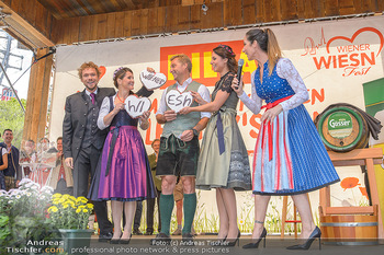 Wiener Wiesn Opening - Prater, Wien - Do 26.09.2019 - 74