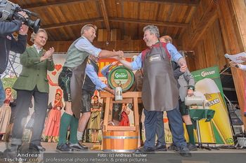 Wiener Wiesn Opening - Prater, Wien - Do 26.09.2019 - 98