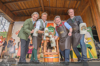 Wiener Wiesn Opening - Prater, Wien - Do 26.09.2019 - 105