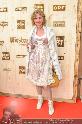 Wiener Wiesn Opening - Prater, Wien - Do 26.09.2019 - Carola LINDENBAUER136