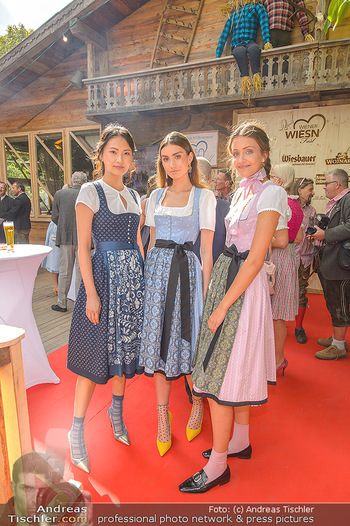 Wiener Wiesn Opening - Prater, Wien - Do 26.09.2019 - 142