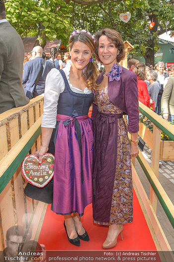 Wiener Wiesn Opening - Prater, Wien - Do 26.09.2019 - 185