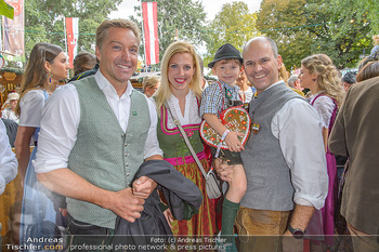 Wiener Wiesn Opening - Prater, Wien - Do 26.09.2019 - 230
