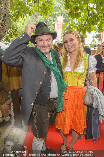 Wiener Wiesn Opening - Prater, Wien - Do 26.09.2019 - 234