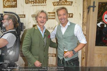 Wiener Wiesn Opening - Prater, Wien - Do 26.09.2019 - Christian FELDHOFER, Hans KNAUSS256