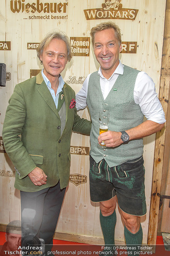 Wiener Wiesn Opening - Prater, Wien - Do 26.09.2019 - Christian FELDHOFER, Hans KNAUSS260