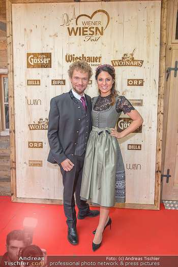 Wiener Wiesn Opening - Prater, Wien - Do 26.09.2019 - THE CLAIRVOYANTS (Amélie VAN TASS & Thommy TEN)268