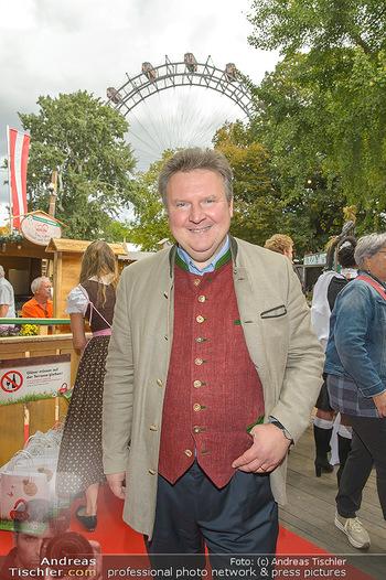 Wiener Wiesn Opening - Prater, Wien - Do 26.09.2019 - Michael LUDWIG320